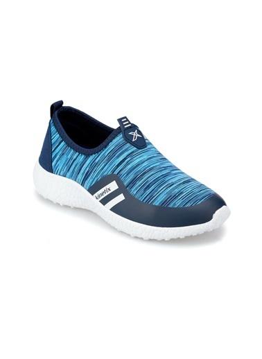 Kinetix Yürüyüş Ayakkabısı Mavi